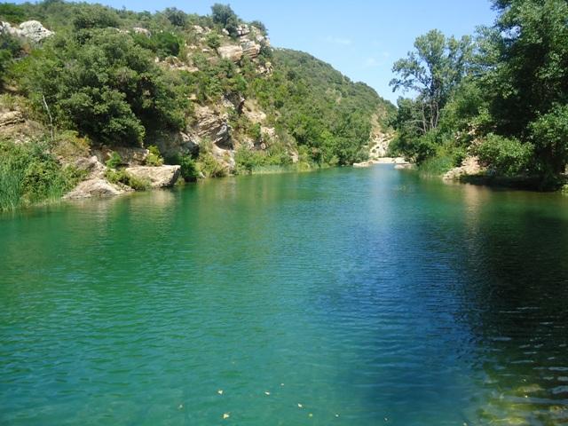 lac de ribaute